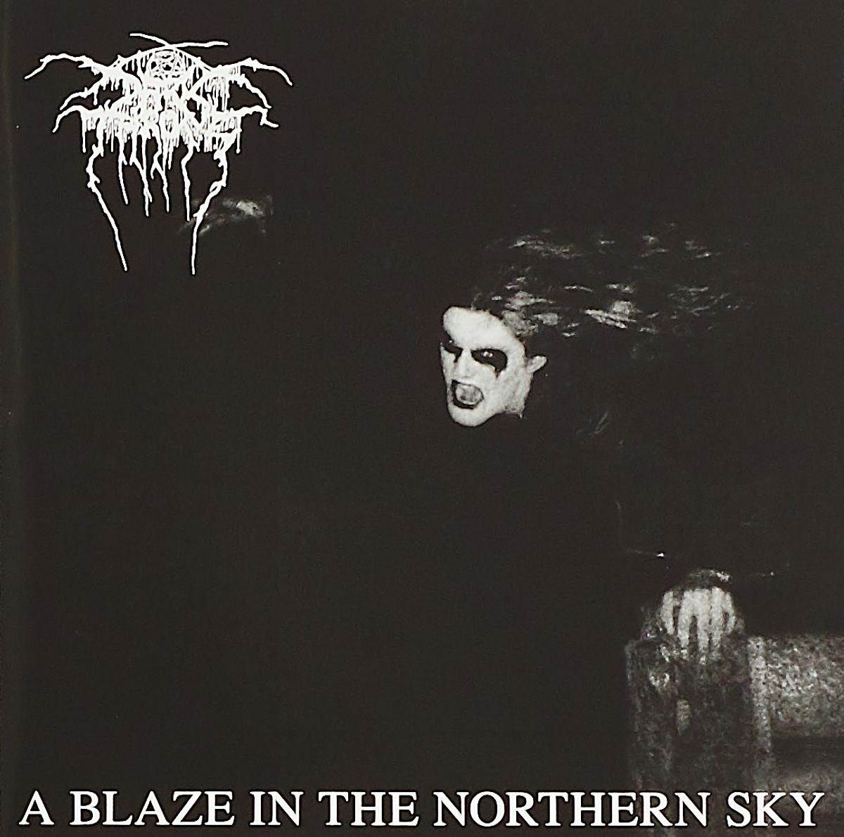 Darkthrone Darkthrone. Blaze In The Northern Sky