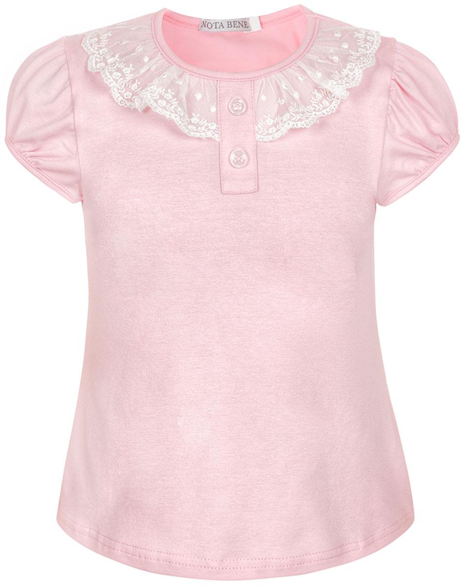 Блузка Nota Bene nota bene блузка nota bene для девочки