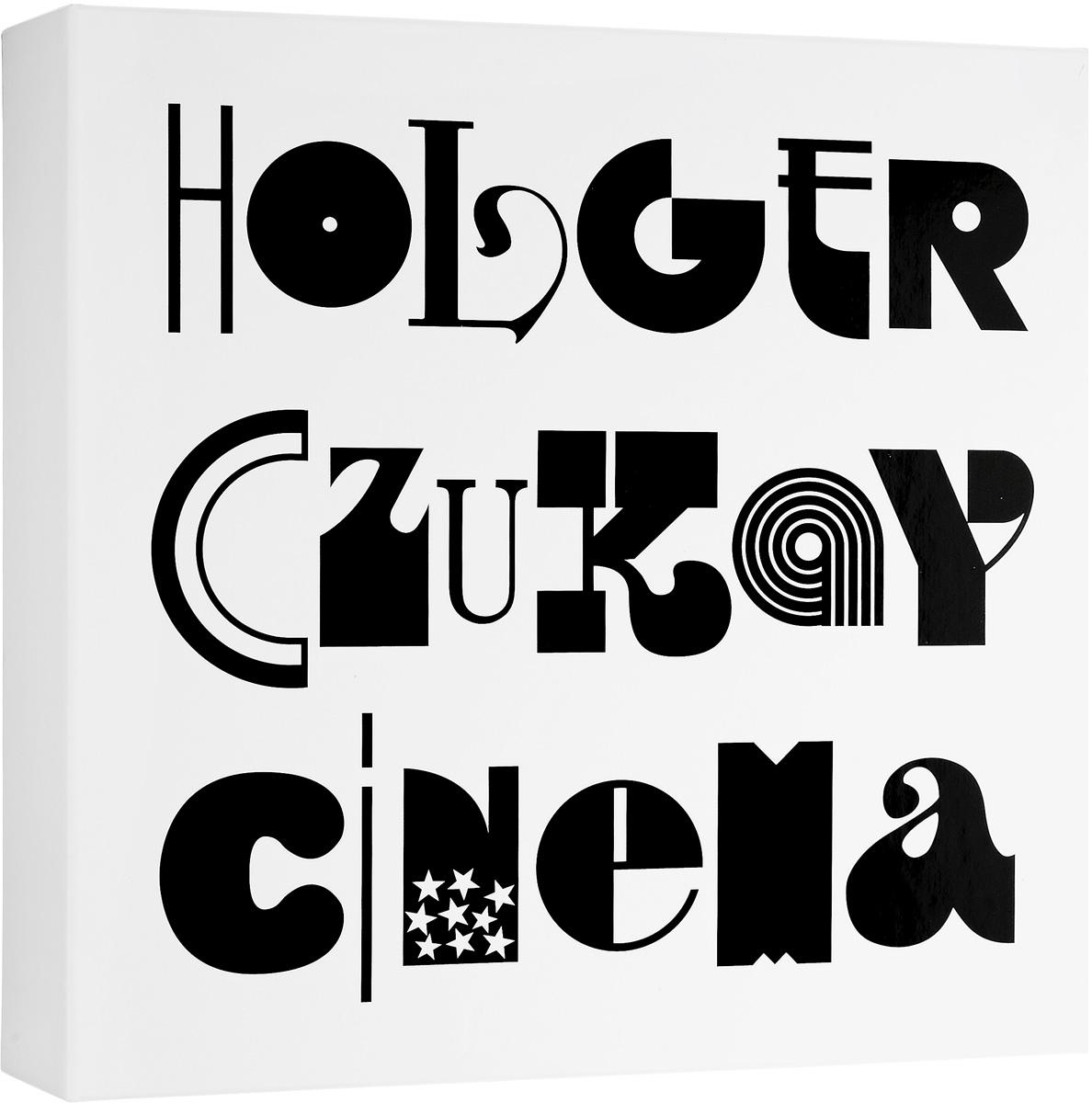 Holger Czukay Czukay. Cinema (5 LP + DVD MP3)