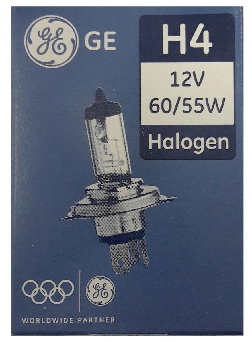 Лампа автомобильная General Electric, Галогенная цены