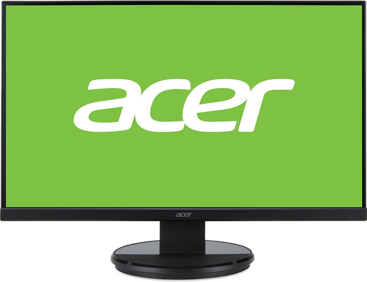 Монитор Acer K272HLEbid, Black