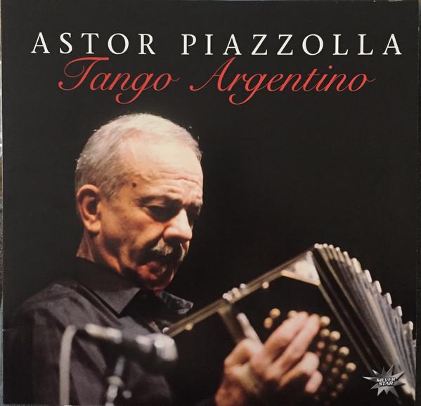 Астор Пьяццолла Astor Piazzolla. Tango Argentino (LP) астор пьяццолла astor piazzola tango argentino lp