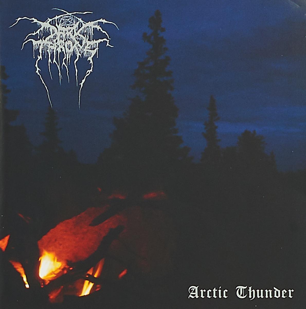 Darkthrone Darkthrone. Arctic Thunder