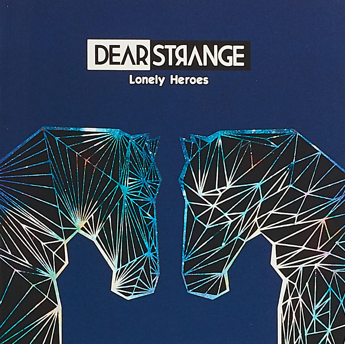 Фото - Dear Strange Dear Strange. Lonely Heroes dear john