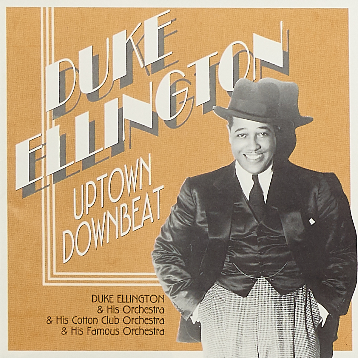 Duke Ellington And His Orchestra Duke Ellington And His Orchestra. Uptown Downbeat duke ellington it s showtime