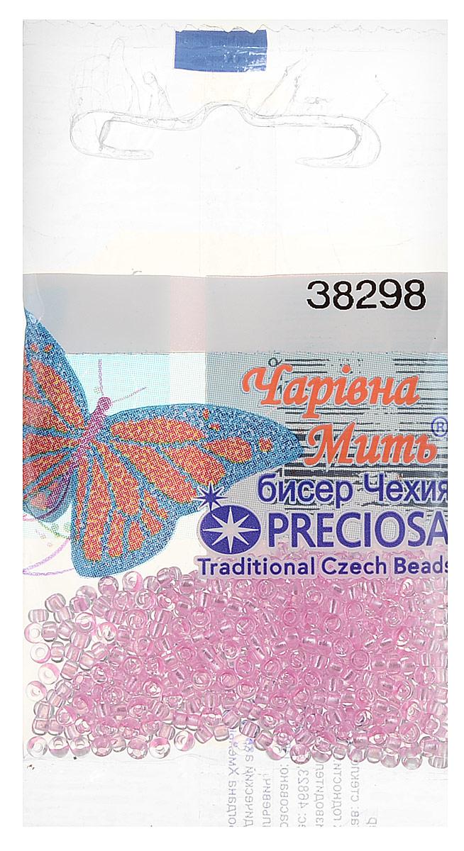 Бисер Preciosa, 5 г. 544203_ 38298