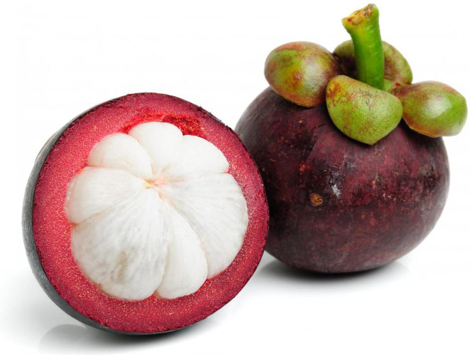 ArtfruitМангостин, 2 шт Artfruit