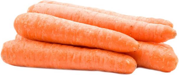 Морковь мытая, 600 г Морковь мытая в упаковке 600гр...