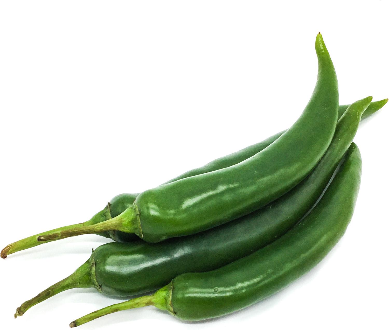 Перец Чили зелёный, 100 г Острый перец сорта Чили зеленого...
