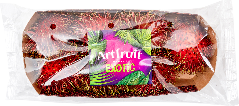 ArtfruitРамбутан, 250 г Artfruit