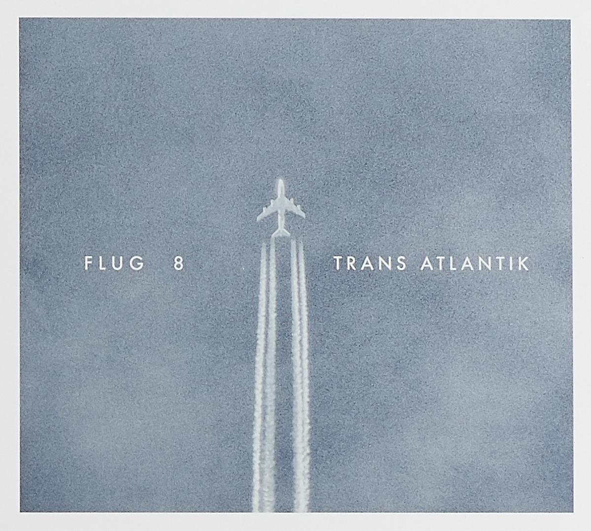цены Flug 8 Flug 8. Trans Atlantik