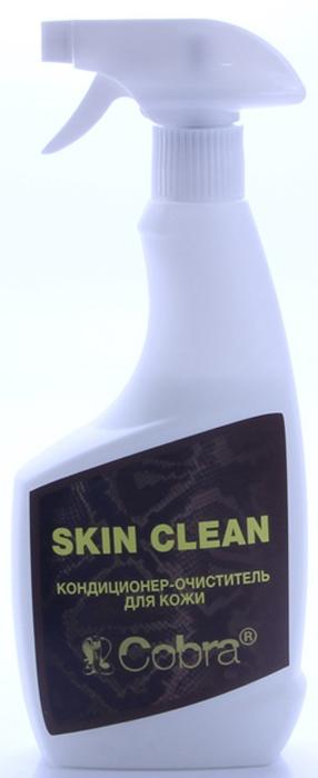 Кондиционер для кожи COBRA Skin Clean, 0,5 л кондиционер для кожи cobra skin clean 0 5 л