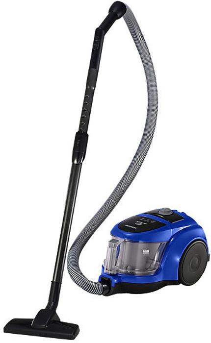 все цены на Пылесос Samsung SC-4520S36, Blue онлайн