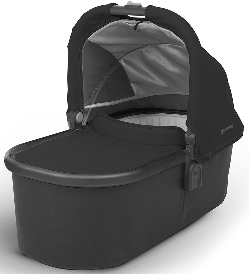 UPPAbaby Люлька для коляски Cruz и Vista 2018 Jake сетка полог help 140x90 см на детскую коляску или люльку 1066664