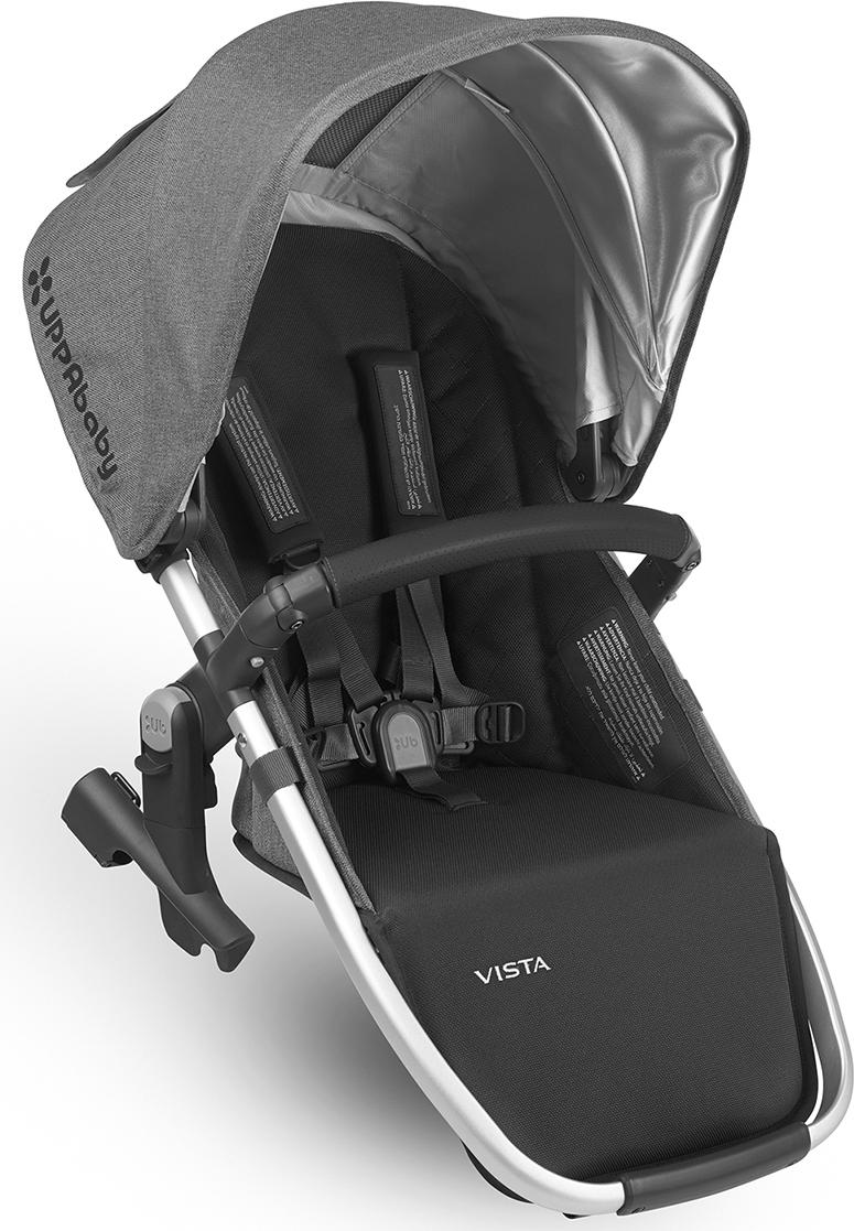 UPPAbaby Дополнительное сиденье для коляски Vista 2018 Jordan