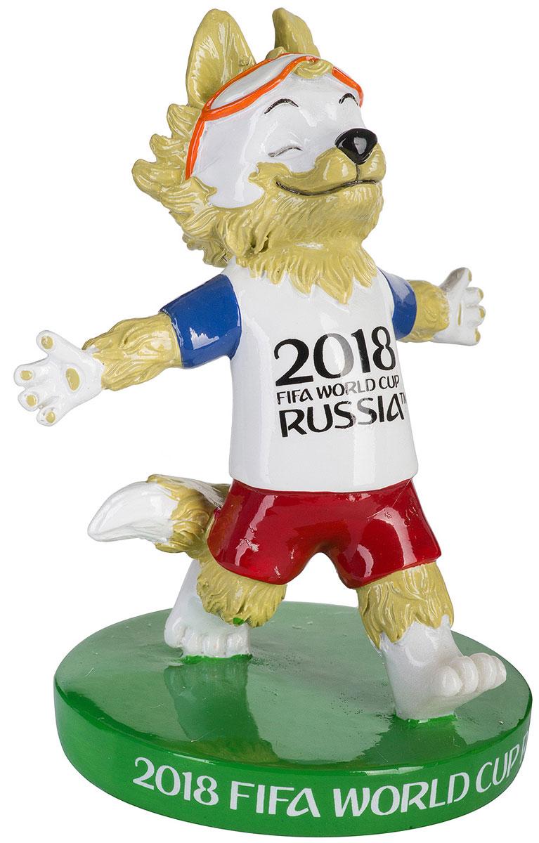 FIFA 2018 Фигурка Забивака Триумф! 6 см