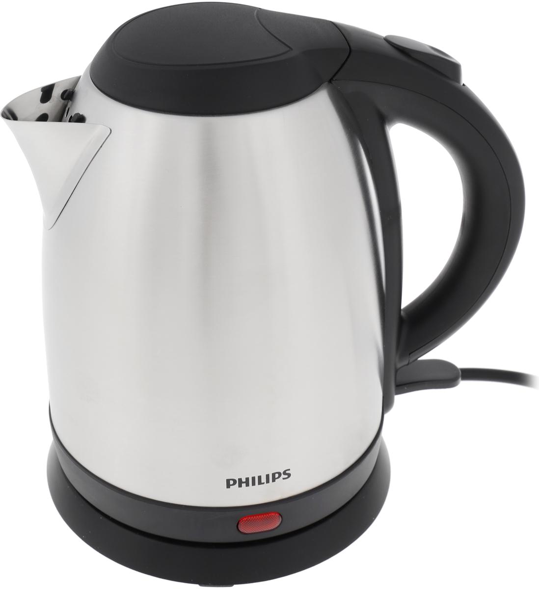 лучшая цена Philips HD9306/02 электрический чайник