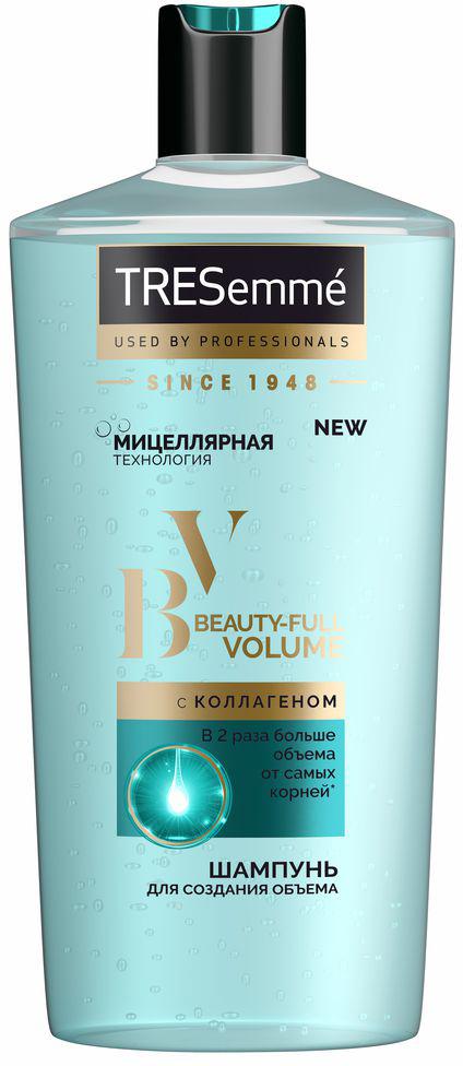 Tresemme Beauty-full Volume шампунь для создания объема, 650 мл