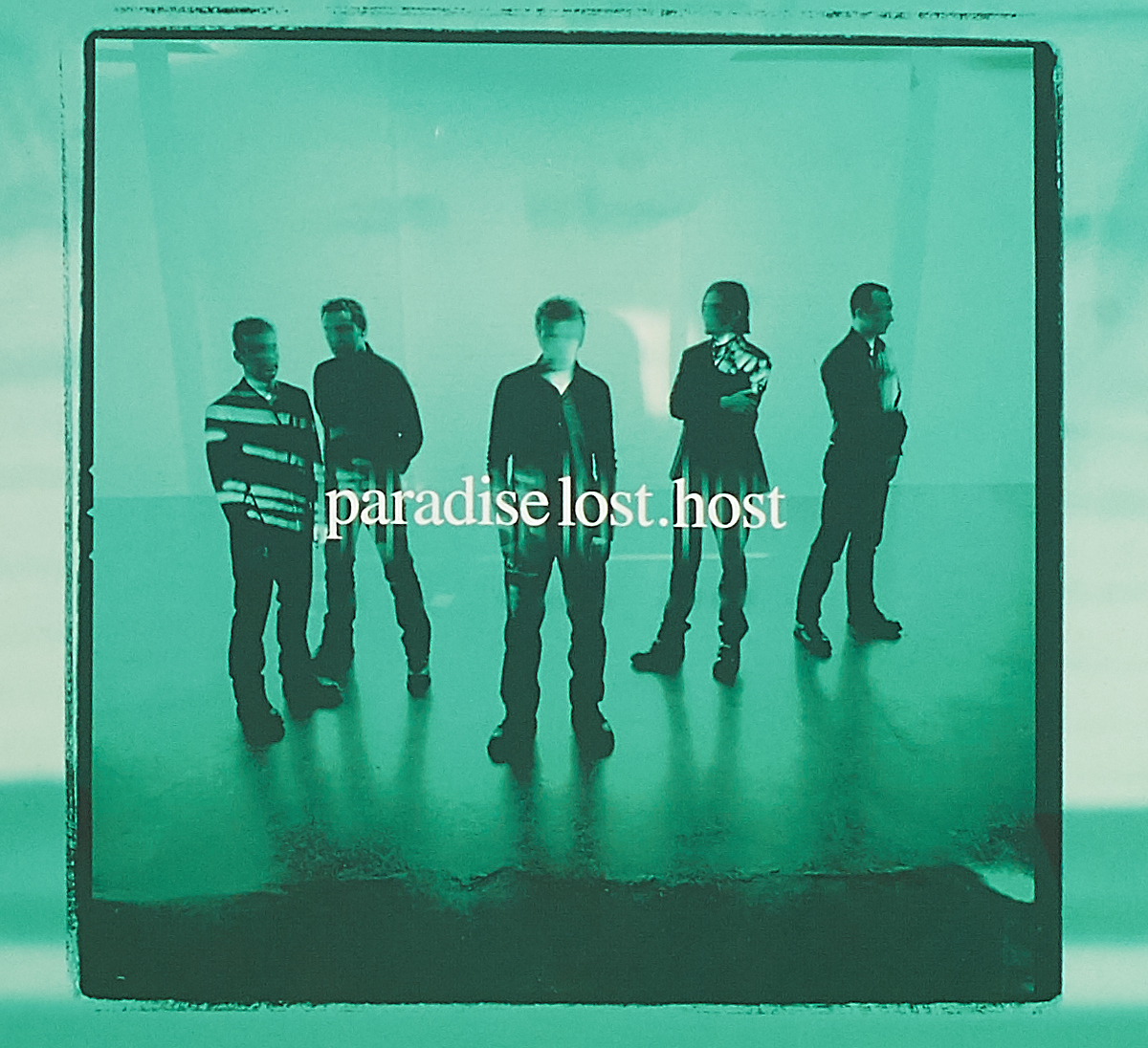 Paradise Lost Paradise Lost. Host. Remastered paradise lost paradise lost icon