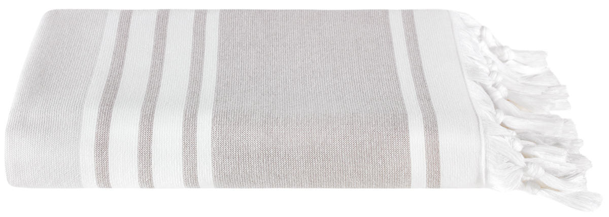 Полотенце банное Togas Футур, цвет: серый, 90 х 170 см полотенца togas полотенце тренд цвет коричневый 50х100 см