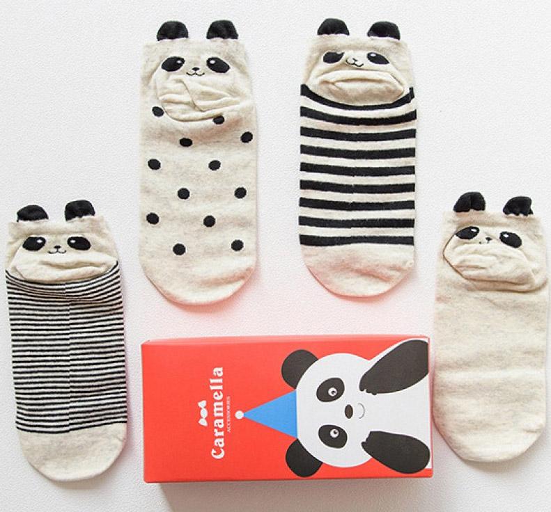 Комплект носков Caramella