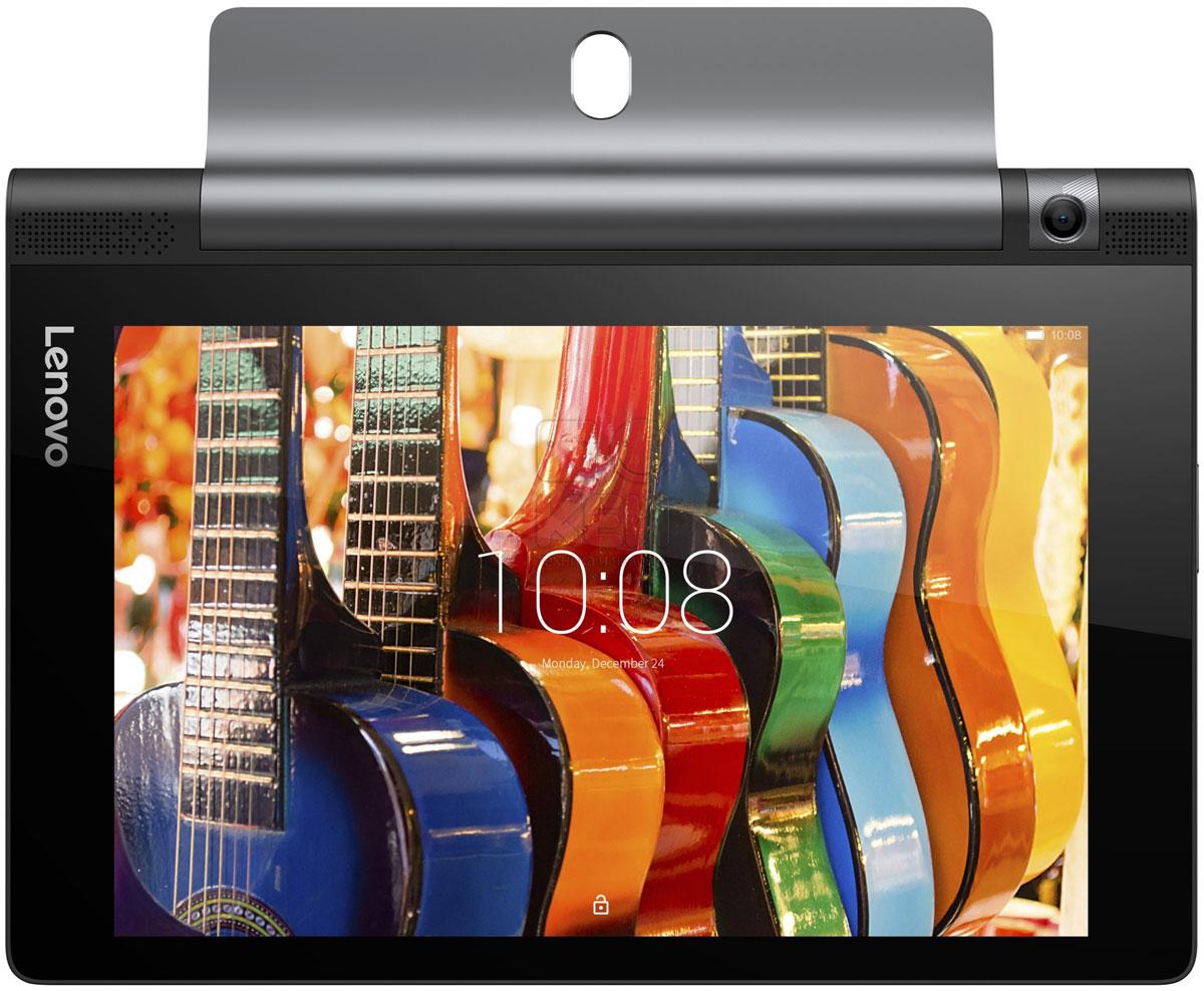 все цены на Планшет Lenovo Yoga Tab 3 YT3-850M, 16 ГБ, черный онлайн