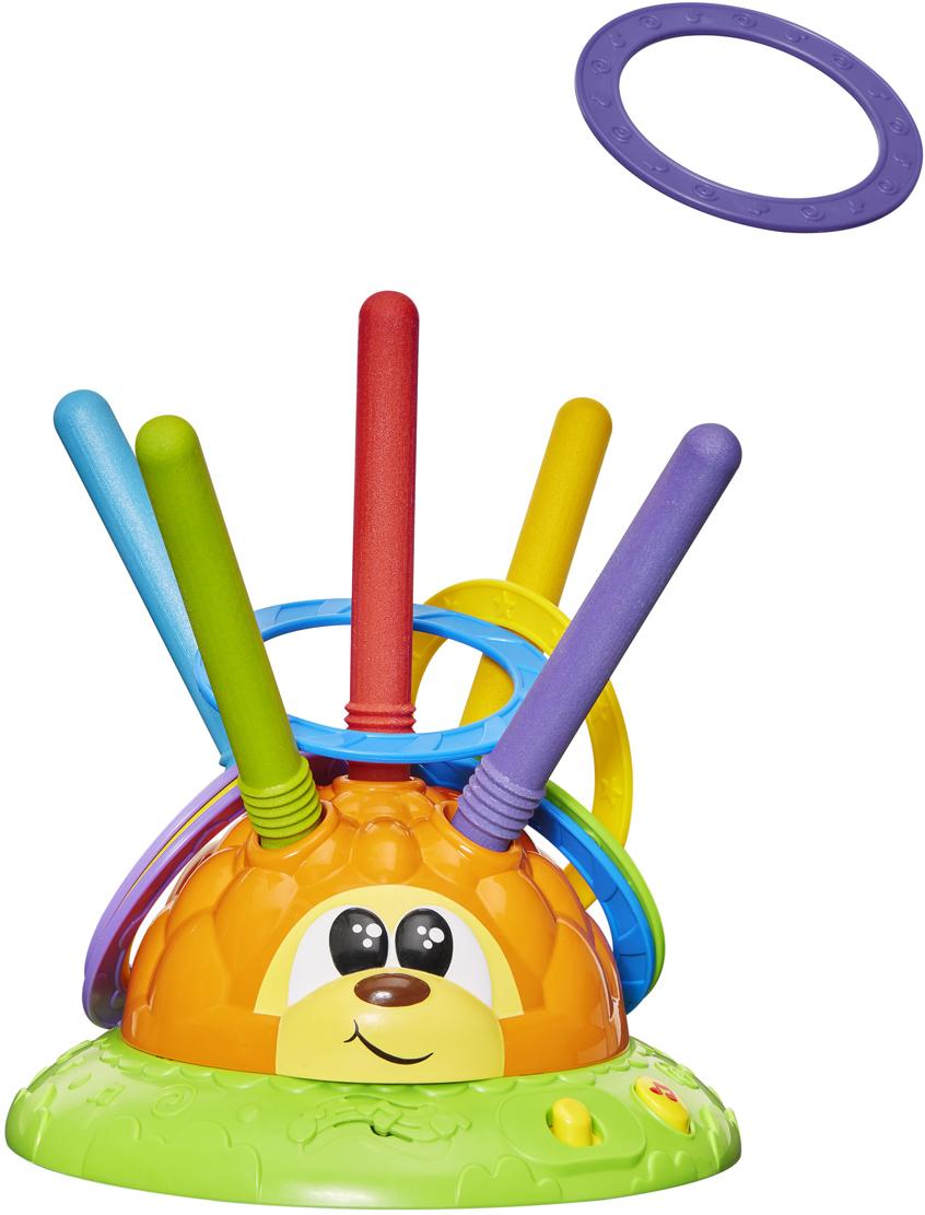 Chicco Развивающая игрушка Mr Ring