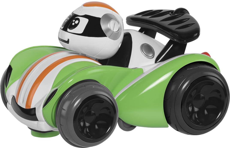 Chicco Машинка-робот Robochicco