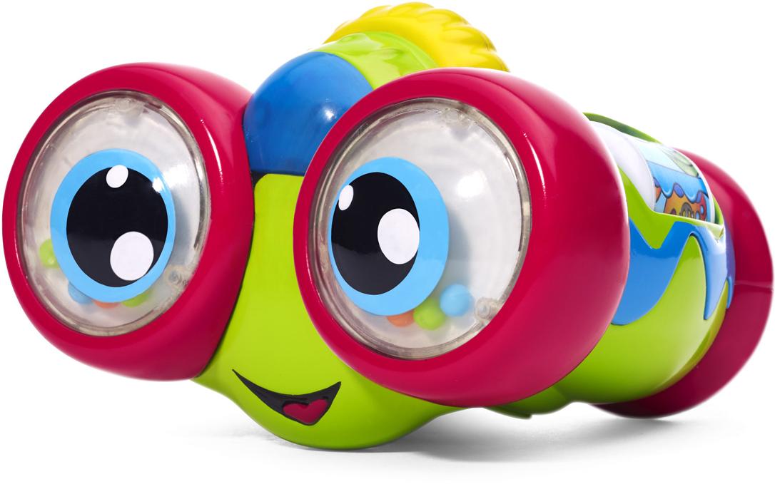 Chicco Развивающая игрушка Бинокль