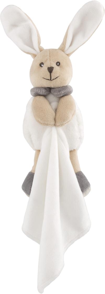 Chicco Мягкая игрушка Зайчик Doudou цены