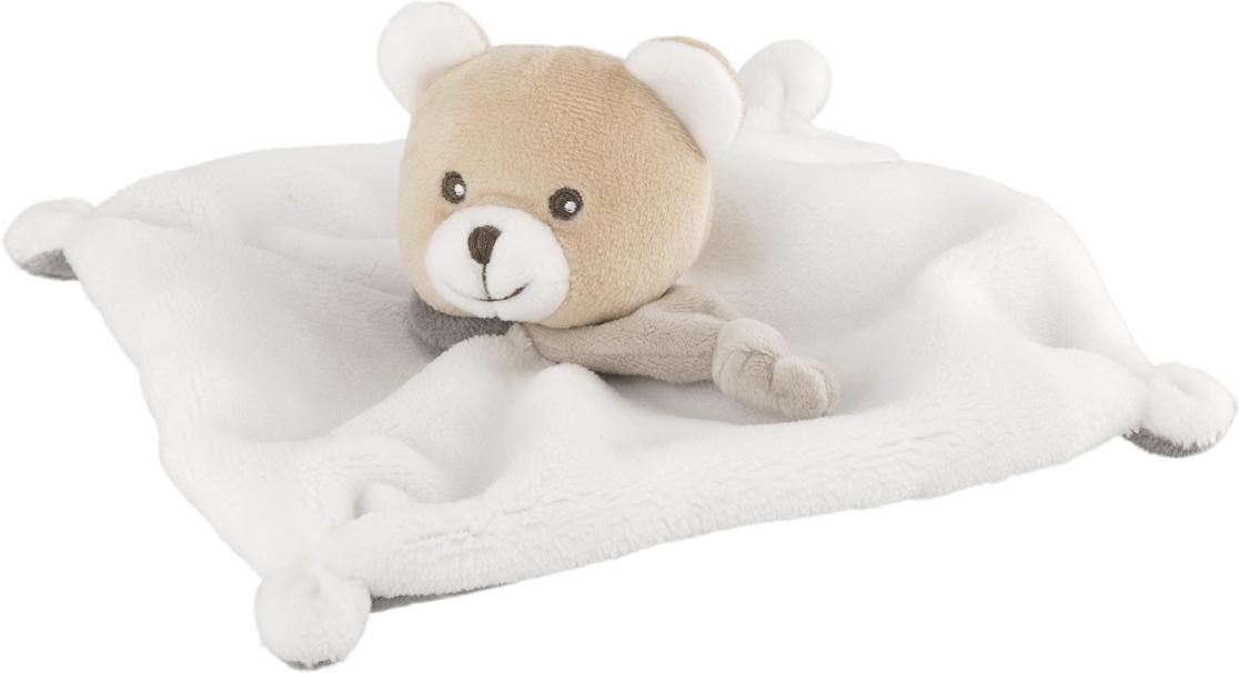 "Chicco Мягкая игрушка ""Медвежонок Doudou с одеяльцем"""