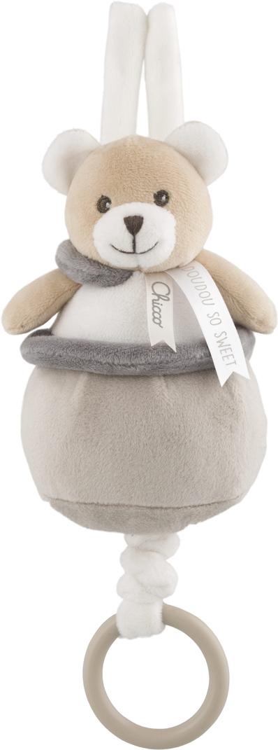 Chicco Подвеска Медвежонок
