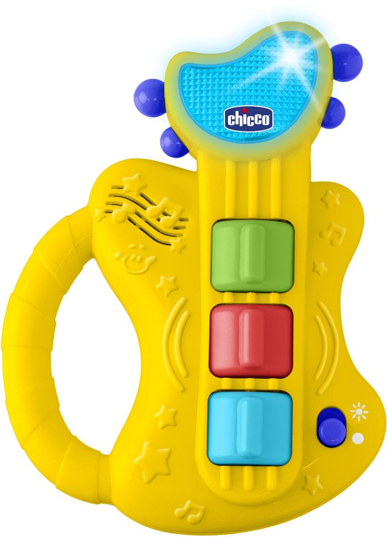 Chicco Развивающая игрушка Гитара