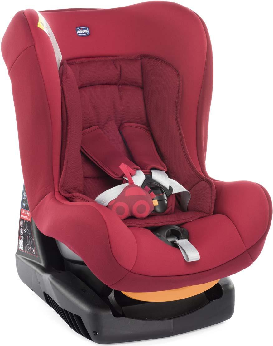Автокресло Chicco Cosmos от 0 до 18 кг, 07079163640000, red passion цена