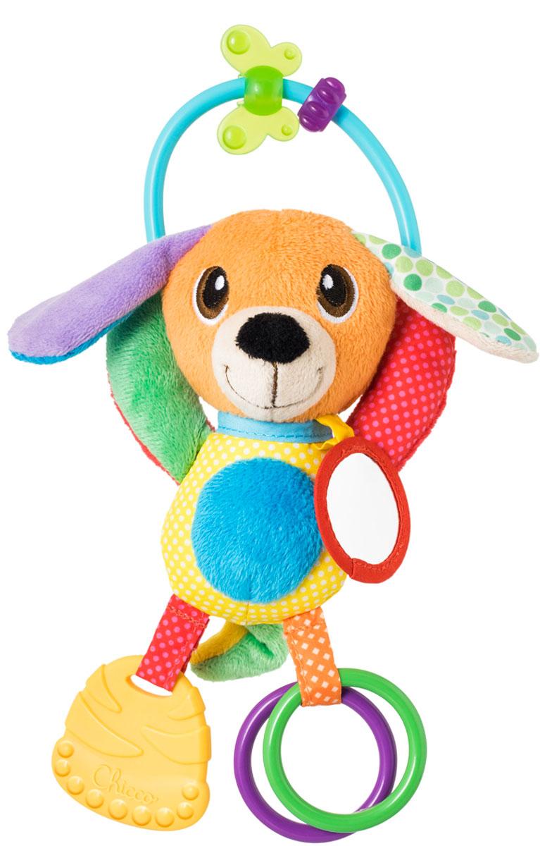 Chicco Развивающая игрушка Щенок