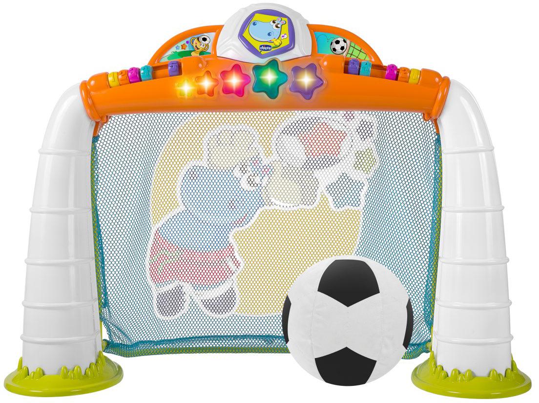 Chicco Игровой центр Футбол Goal League chicco игровой центр каталка baby walker 2 в 1 chicco