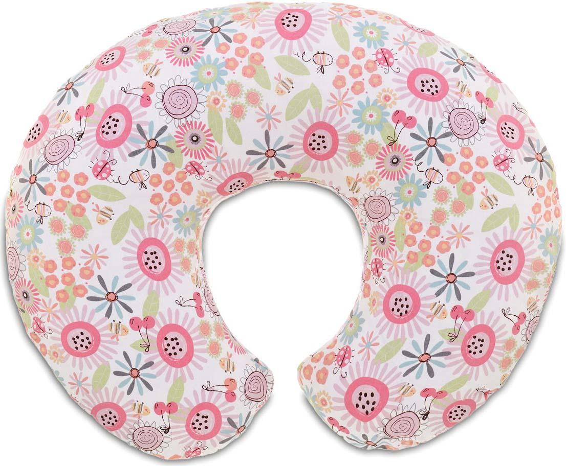 Наволочка-чехол на подушку для кормления Frenchrose подушка для кормления chicco boppy colorful chevron