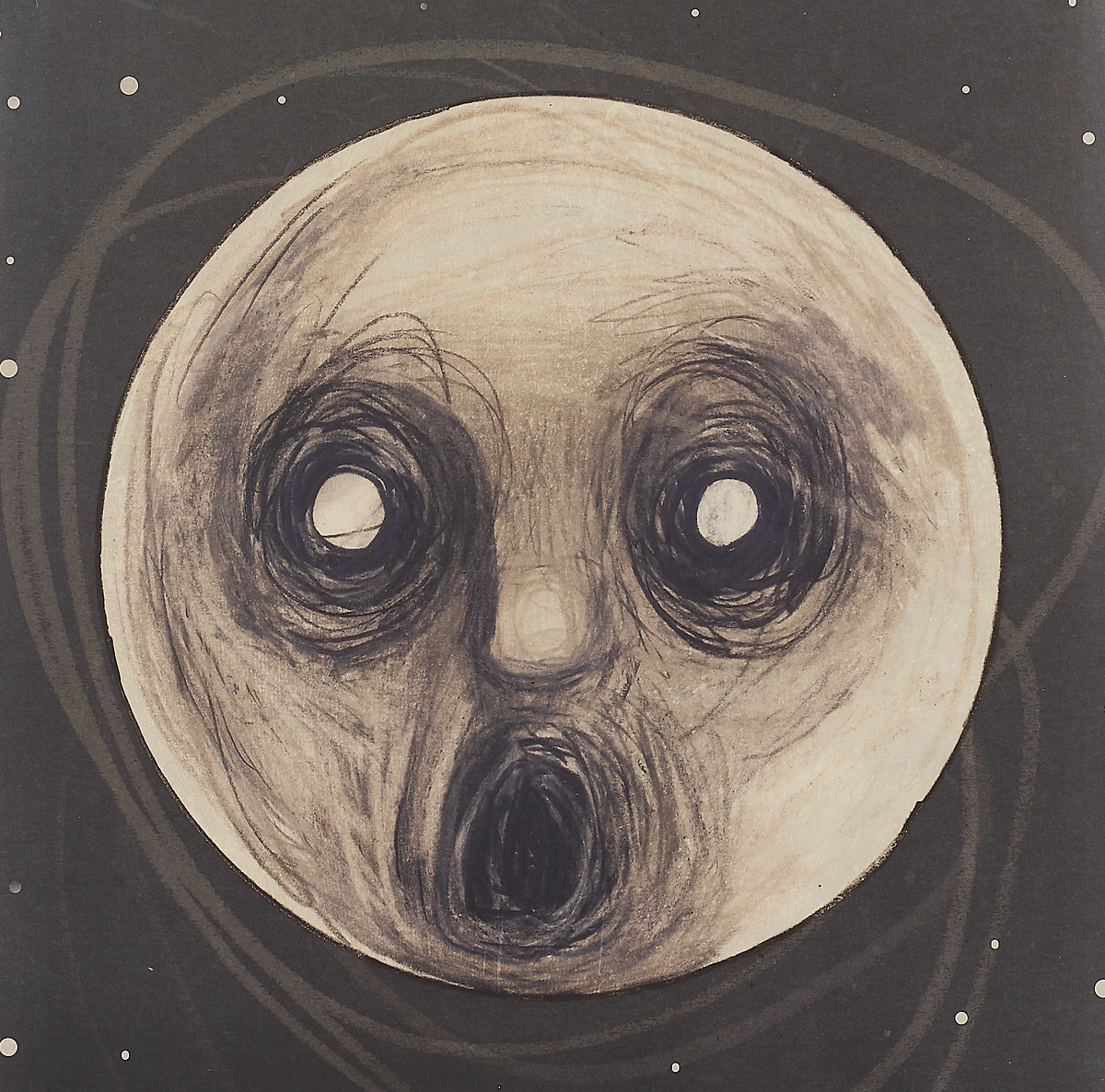 Стивен Уилсон Steven Wilson. The Raven That Refused To Sing. Limited Edition (2 LP) цена