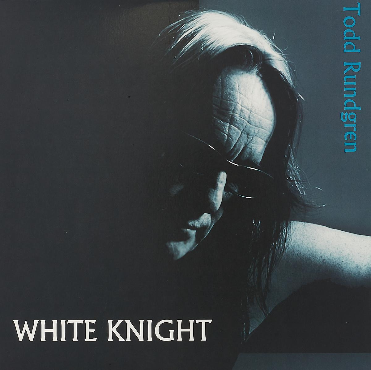Тодд Рандгрен Todd Rundgren. White Knight (LP) reloop rhp 20 knight
