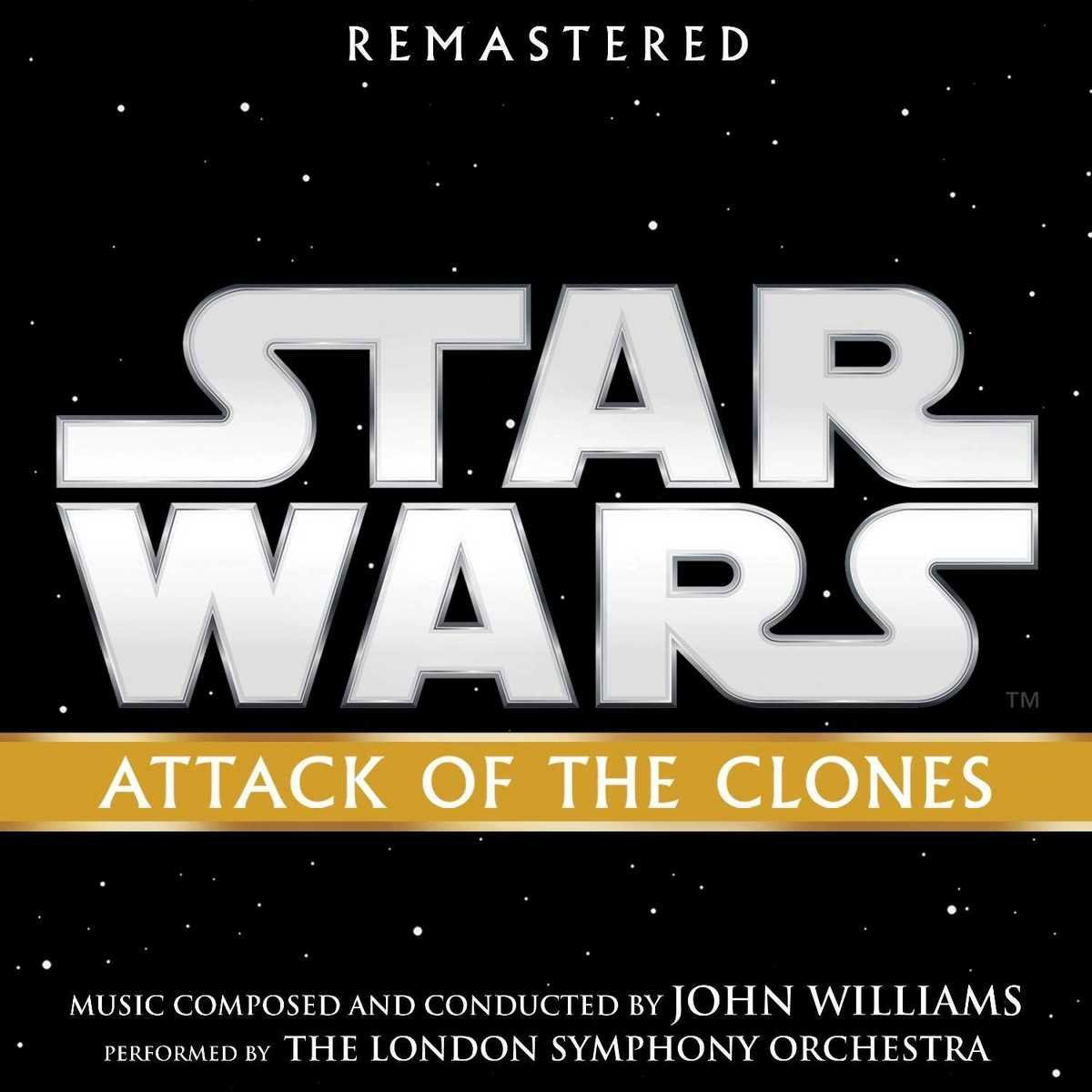 цена на The London Symphony Orchestra John Williams. Star Wars. Attack Of The Clones