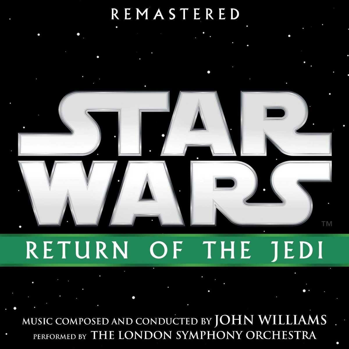 цена на The London Symphony Orchestra John Williams. Star Wars. Return Of The Jedi