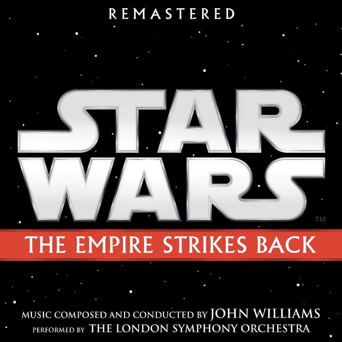 цена на The London Symphony Orchestra John Williams. Star Wars. The Empire Strikes Back