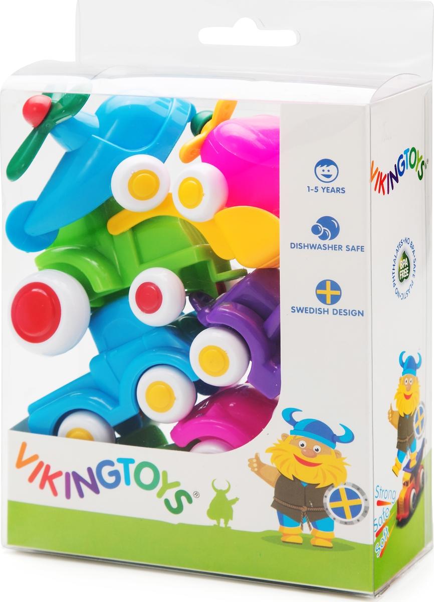 Игровой набор Viking Toys 81129