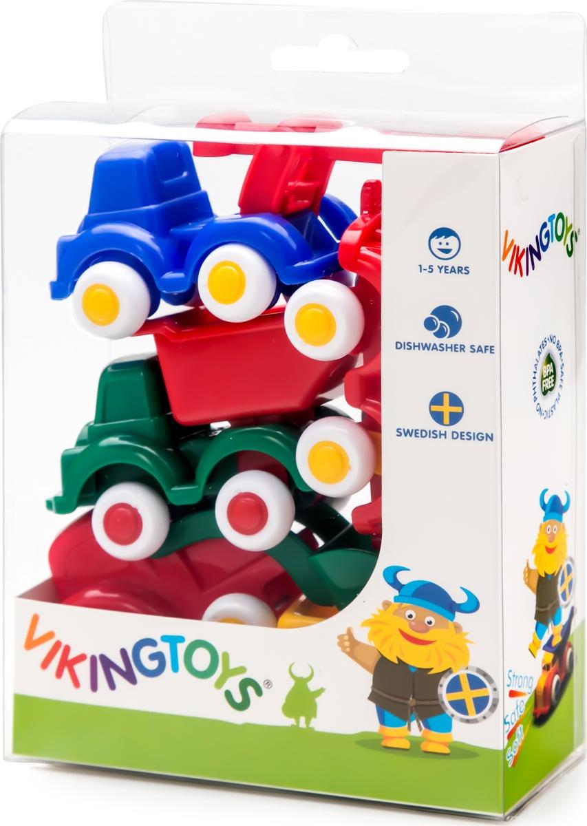 Игровой набор Viking Toys 81135 игровые фигурки viking toys мультинабор город viking большая ферма