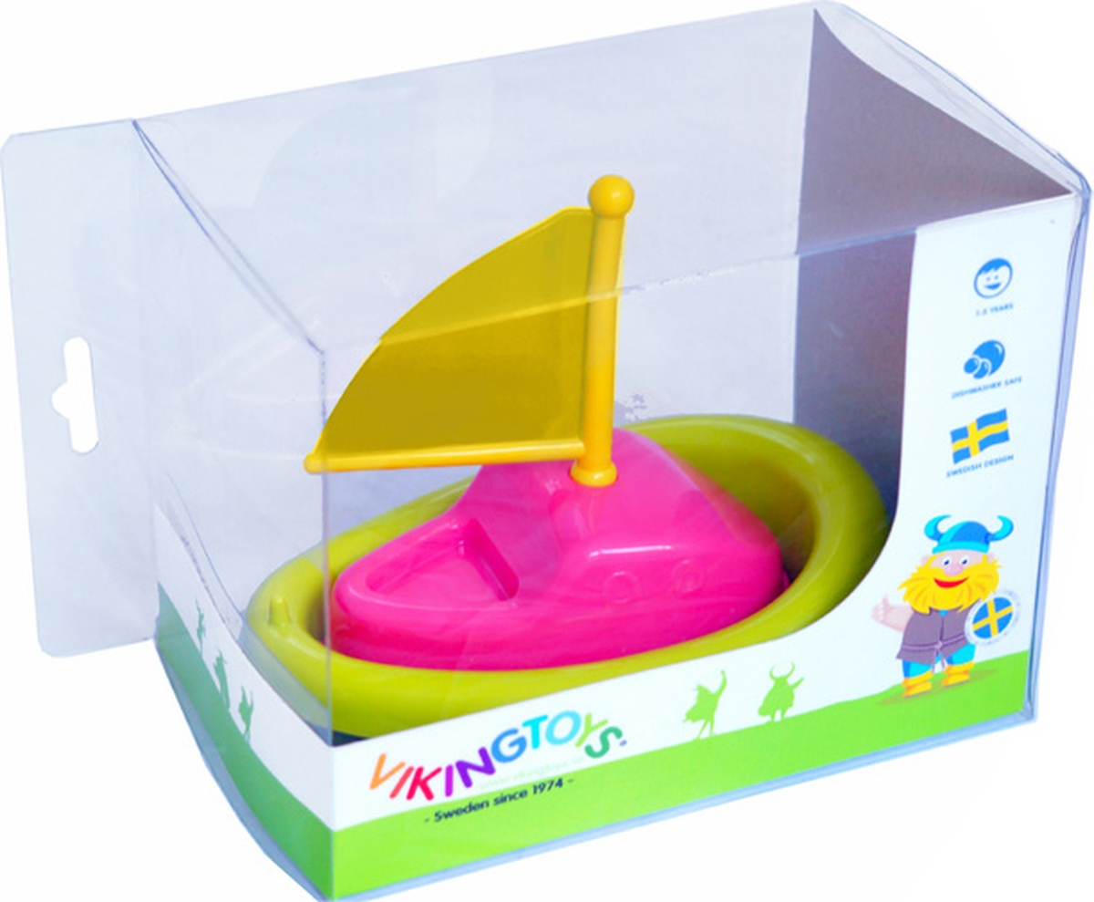 Viking Toys Игрушка для ванной Кораблик Парусный