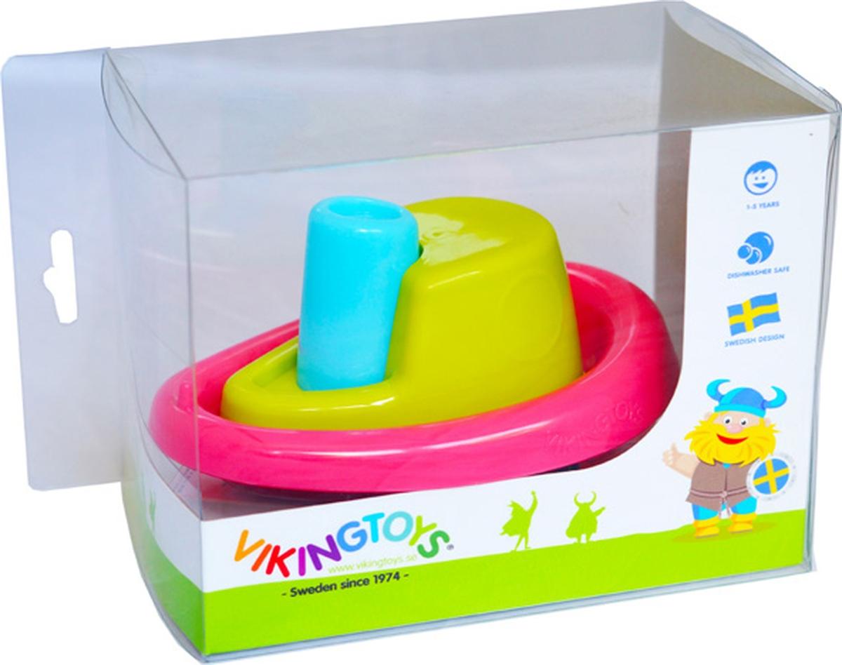 Viking Toys Игрушка для ванной Кораблик Буксир viking tales