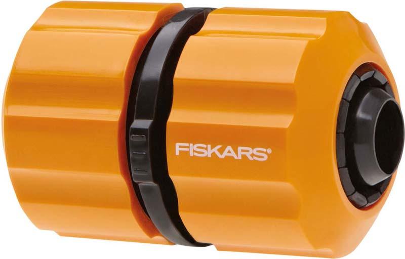 """<b>Муфта ремонтная</b> для шланга """"<b>Fiskars</b>"""", <b>3/4</b> дюйма — купить в ..."""