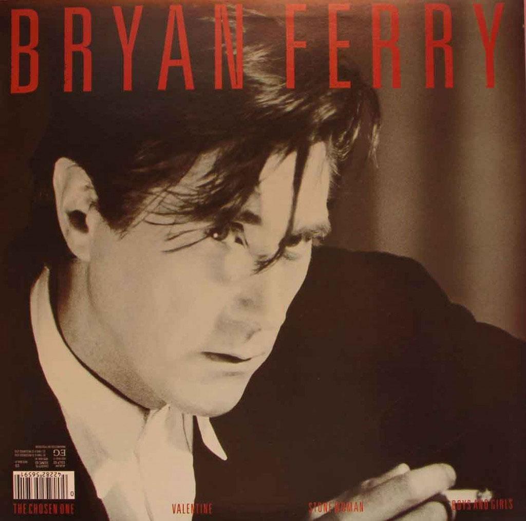 Брайан Ферри Ferry, Bryan Boys And Girls cd bryan ferry the best of
