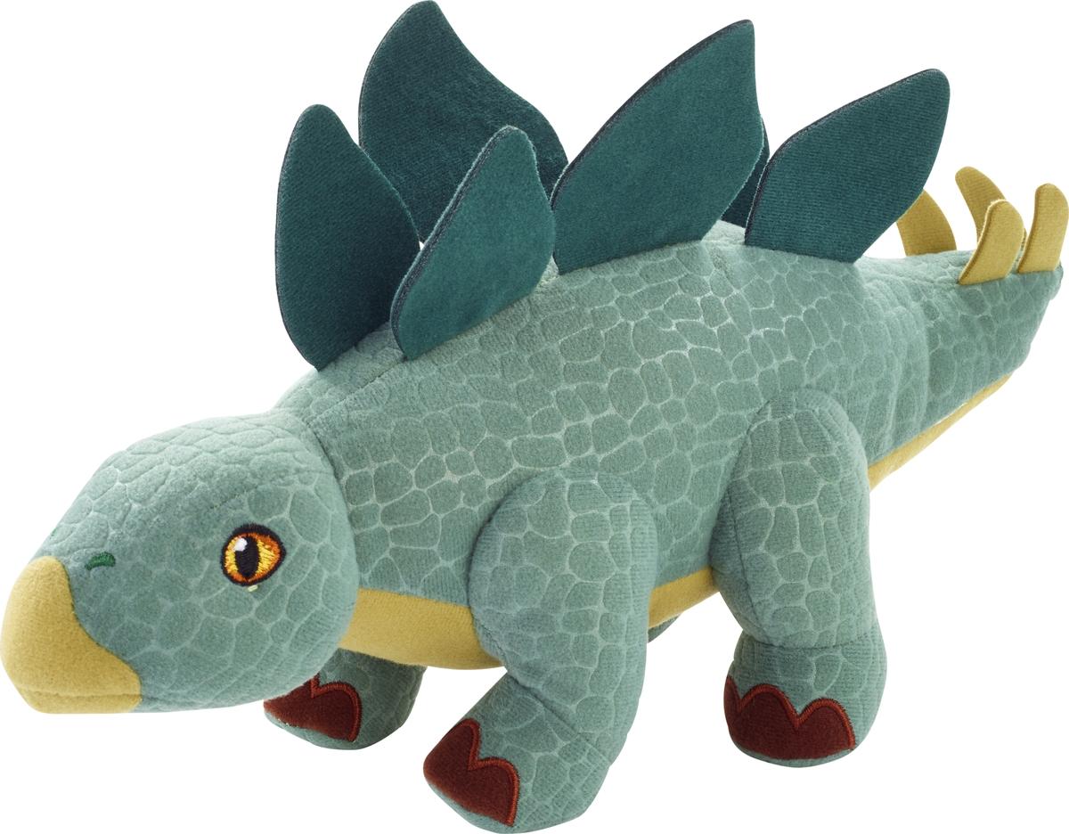 Jurassic World Плюшевые динозавры Стегозавр длина 29 см