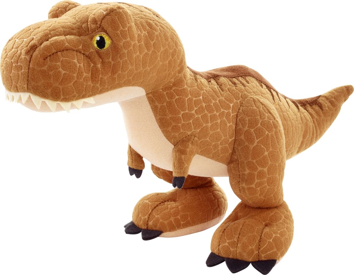 Jurassic World Плюшевые динозавры Тиранозавр Рекс